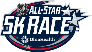 NHL All-Star 5K Race